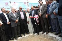 عملیات اجرایی سه طرح صنعتی در کردستان آغاز شد