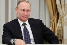 پوتین: روسیه به ۵۲ کشور تسلیحات و تجهیزات نظامی میفروشد