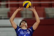 ایران همچنان قدرت برتر والیبال آسیاست