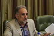 انتقاد حکیمی پور از شهرداری: درآمد هنگفت، خروجی غیراستاندارد