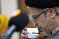 نشست خبری  سید سعید رضا عاملی دبیر شورای عالی انقلاب فرهنگی