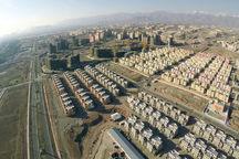 موانع مالکیت ۱۰۰۹ قطعه زمین در هشتگرد البرز مرتفع شد