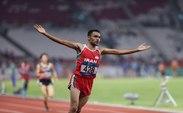 آزمایش دوپینگ قهرمان دوومیدانی ایران مثبت اعلام شد