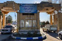 ۱۵ میلیارد ریال برای آرامستان جدید قزوین هزینه شده است