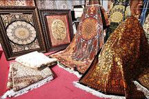 صادرات سالانه هفت میلیون دلار فرش دستباف استان بوشهر