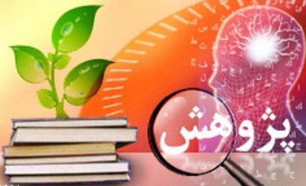 27 پژوهشگر برتر دانشگاه صنعتی سیرجان تجلیل شدند