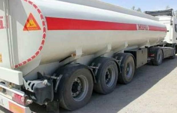 بیش از 32 هزار لیتر سوخت قاچاق در مریوان کشف شد