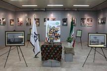 نمایشگاه عکس و اسناد رشت گشایش یافت