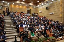 برگزاری همایش مردمی صبر در ایلام  نهادینه شدن فرهنگ صلح و سازش نیازمند تلاش بیشتر است