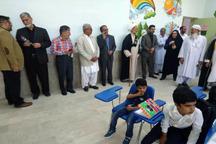 فعالیت دبستان سما در ایرانشهر آغاز شد