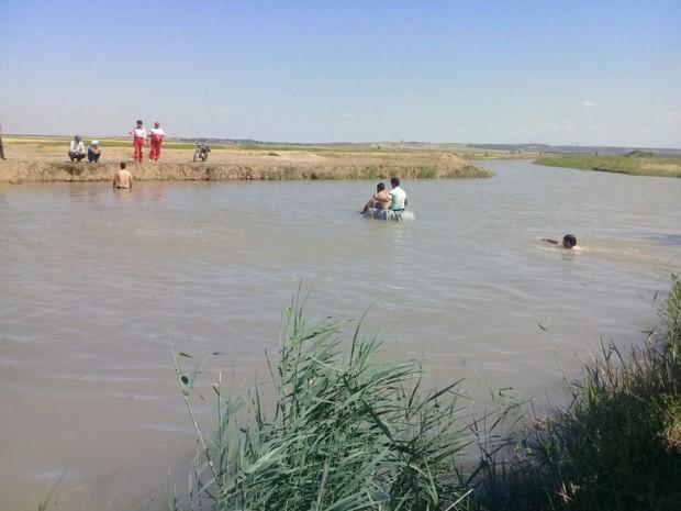 مرد 35 ساله در کانال آب کشت و صنعت شوشتر غرق شد