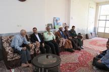 نهادهای فرهنگی وصیت نامه شهدا را جمع آوری و منتشر کنند