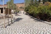 بهرهمندی ۸۵ درصد جمعیت روستایی بروجرد از طرحهای هادی