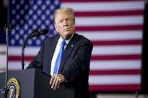 ترامپ از ترس شکست در انتخابات پلک روی هم نگذاشت