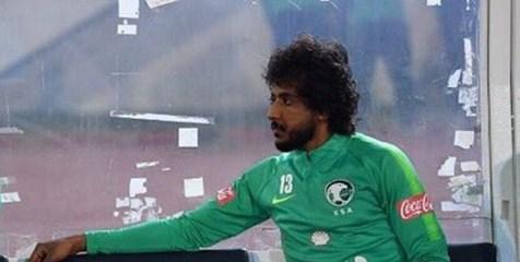 مدافع تیم ملی عربستان بازی با لبنان را از دست داد