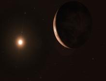 شناسایی یک ابرزمین در فاصله 6 میلیون سال نوری