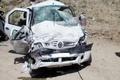 سه کشته و مجروح در پی تصادف در محور بروجن-شهرکرد