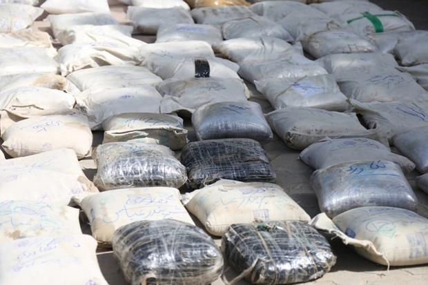 سه کیلوگرم تریاک توسط پلیس زنجان کشف و ضبط شد