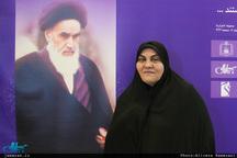 واکنش فاطمه سعیدی به تهدید شدن حیدری و سلحشوری