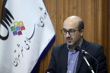 اغتشاشگران به ۱۰ ساختمان شهرداری تهران آسیب زدند
