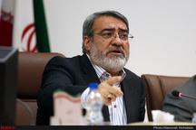 وزیر کشور با تبدیل روستای زهرای استان اردبیل به شهر موافقت کرد