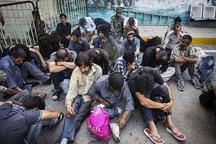 حدود چهار میلیارد ریال برای معتادان متجاهر در کردستان هزینه شد