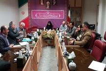 تامین فضا برای نگهداری زنان بی خانمان در قزوین ضروری است
