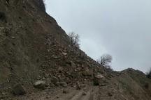 راه دسترسی به سه روستای ایذه مسدود شد