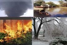حوادث طبیعی ۹۰۰۰ میلیارد ریال به آذربایجان غربی خسارت زد