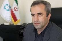 سید رحمان دانیالی مدیرکل حفاظت محیط زیست استان اصفهان شد