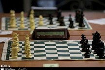 شطرنج باز قزوینی قهرمان مسابقات آماتورهای ایران شد