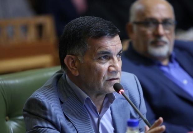 50 درصد درآمد غیرنقد شهرداری تهران تا پایان سال محقق می شود