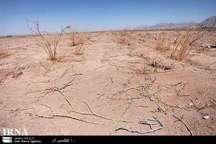 خسارت 25 میلیارد ریالی فرسایش خاک به بخش کشاورزی همدان