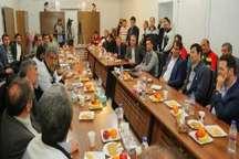 بازدید عضو شورای شهر از روند بهسازی خط 5 مترو تهران