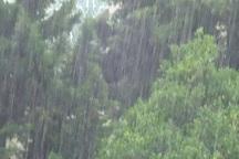 میزان بارش ها در قزوین 102 درصد افزایش داشت