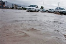 بارش باران تا روز یکشنبه در آذربایجان غربی ادامه دارد