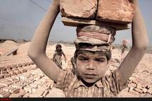 کودک خیابانی در لرستان نداریم  فقر عامل بروز پدیده کودکان کار