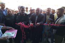 سپاه البرز ۶۰ سالن ورزشی احداث کرد