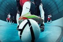 مسابقات فوتسال جام رمضان در قزوین آغاز شد