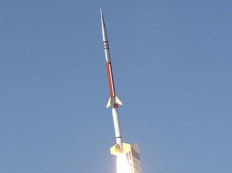 """پرتاب """"موشک ابر مصنوعی"""" ناسا به فردا موکول شد"""