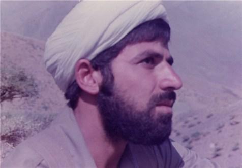 شهید ردانی پور چگونه شهریه اش را تقسیم می کرد؟