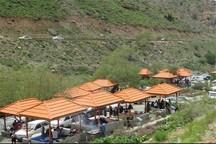 طرح های گردشگری سند تدبیر و توسعه آذربایجان شرقی 90 درصد پیشرفت دارند