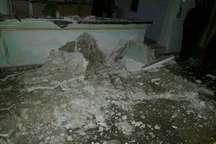 خسارت زلزله میامی به 140 خانوار زیر پوشش کمیته امداد امام(ره)