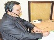 راه اندازی مرکز مشاوره تلفنی در استان زنجان