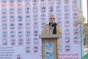 فرمانده سپاه عاشورا: اقتصاد مقاومتی نسخه حل مشکلات کشور است