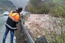 شرکت آب منطقه ای البرزهشدار داد: مردم در کنار رودخانه ها توقف نکنند