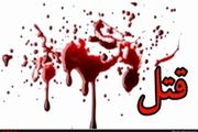 قتل یک روحانی و مدرس زن دانشگاه در  یک روز   هردو نفر بر اثر شلیک گلوله کشته شدند