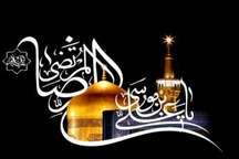 هنر و اقتدار امام رضا(ع)، تثبیت تشیع در جهان اسلام است