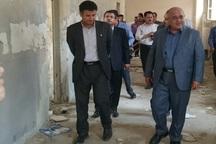 310 کلاس به مدارس آذربایجان غربی اضافه می شود