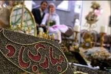 جشن ازدواج 62 زوج دانشجوی در دانشگاه ارومیه برگزار شد